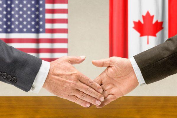Tentative NAFTA Deal Reached!, Border Brokers, Licensed customs broker