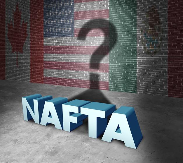 NAFTA Trade Tensions Explained, Border Brokers, Licensed customs broker