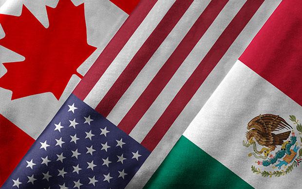 NAFTA discussions, Border Brokers, Licensed customs broker
